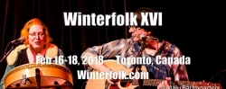 Winterfolk XVI Feb 16-18