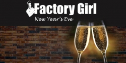 New Year's Eve Party 2014 at Factory Girl