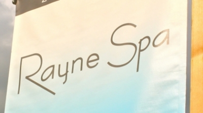 Moms & Tots Event at Rayne Spa
