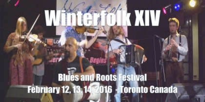 The Danforth BIA Welcomes Winterfolk to the Area