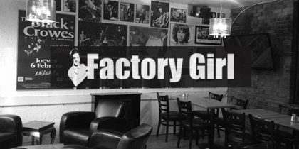 Wine and Dinner Night at Factory Girl