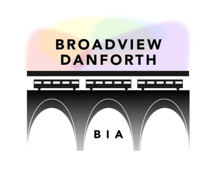 The Broadview Danforth BIA